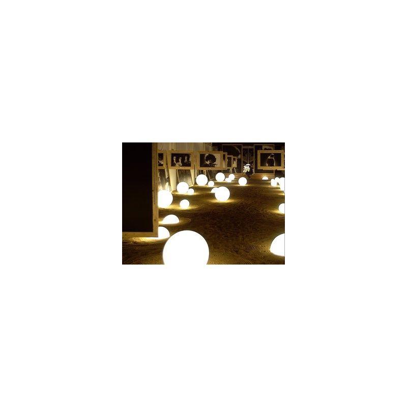 molto luce globo kugelleuchte dm 300mm ip55 wei 1xtc dse e27 292 a30w lichttechnik. Black Bedroom Furniture Sets. Home Design Ideas