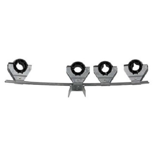 gibertini multifeedhalter 4 fach f r gibertini 65 85 und. Black Bedroom Furniture Sets. Home Design Ideas