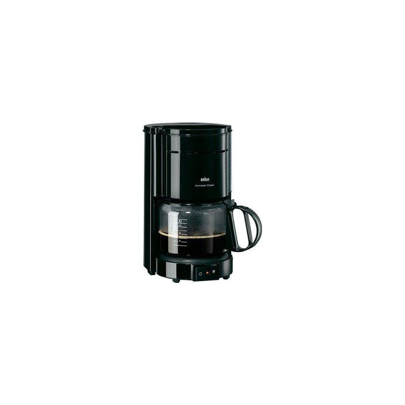 Braun Kaffeemaschine Aromaster Classic KF 471 Haushalt