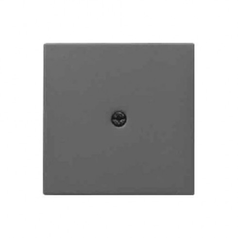 gira abdeckung schnurableitung vdo system 55 anthrazit 27428 installationstechnik. Black Bedroom Furniture Sets. Home Design Ideas