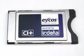 Eycos Irdeto CI+ Modul für den Betrieb...