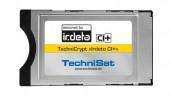 Technisat CI+ CI Plus Irdeto  Modul für...