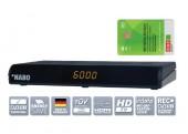 NABO HD-Star HD HDTV Satelliten Sat...