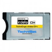 Technisat IRDETO CI+CAM 4515/4563 TV...