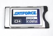 Satforce ORF Irdeto CI+ Modul für den...
