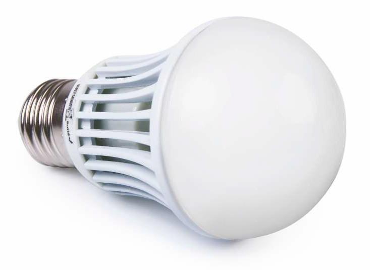 nextec led birne e27 9w 75w 800lm 220v 230v warmwei lampe gl hbirne leuchtmittel lichttechnik. Black Bedroom Furniture Sets. Home Design Ideas