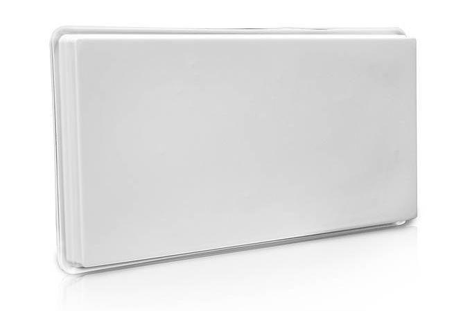 selfsat h30d flach antenne inkl digital single lnb neu. Black Bedroom Furniture Sets. Home Design Ideas
