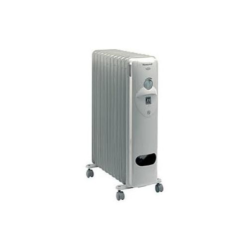 honeywell hr 40715e2 radiator 1500w elektro heizk rper rippenheizk rper heizger t haushalt. Black Bedroom Furniture Sets. Home Design Ideas
