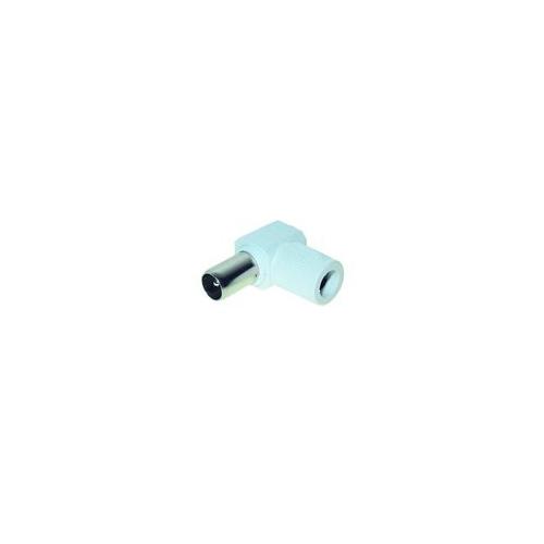 impuls tr 82022 koaxial winkelstecker schraubbar koaxstecker satellit dvb t kabel stecker. Black Bedroom Furniture Sets. Home Design Ideas