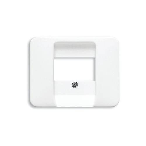 busch jaeger 1753 0 7743 abdeckung unterputz alpha f r tae. Black Bedroom Furniture Sets. Home Design Ideas